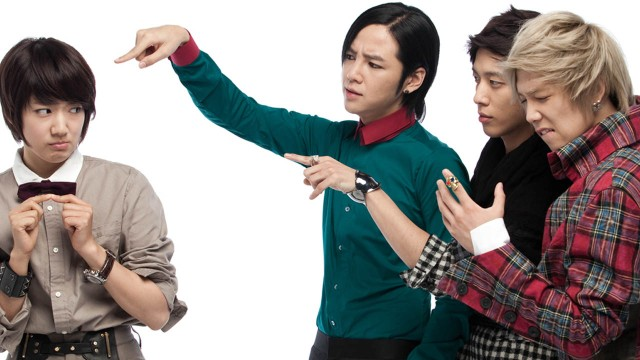 You-re-Beautiful-korean-dramas-7