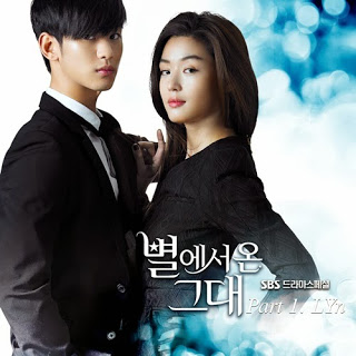 You Who Came From the Stars ost part 1